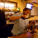 Barstool: The accidental bartender