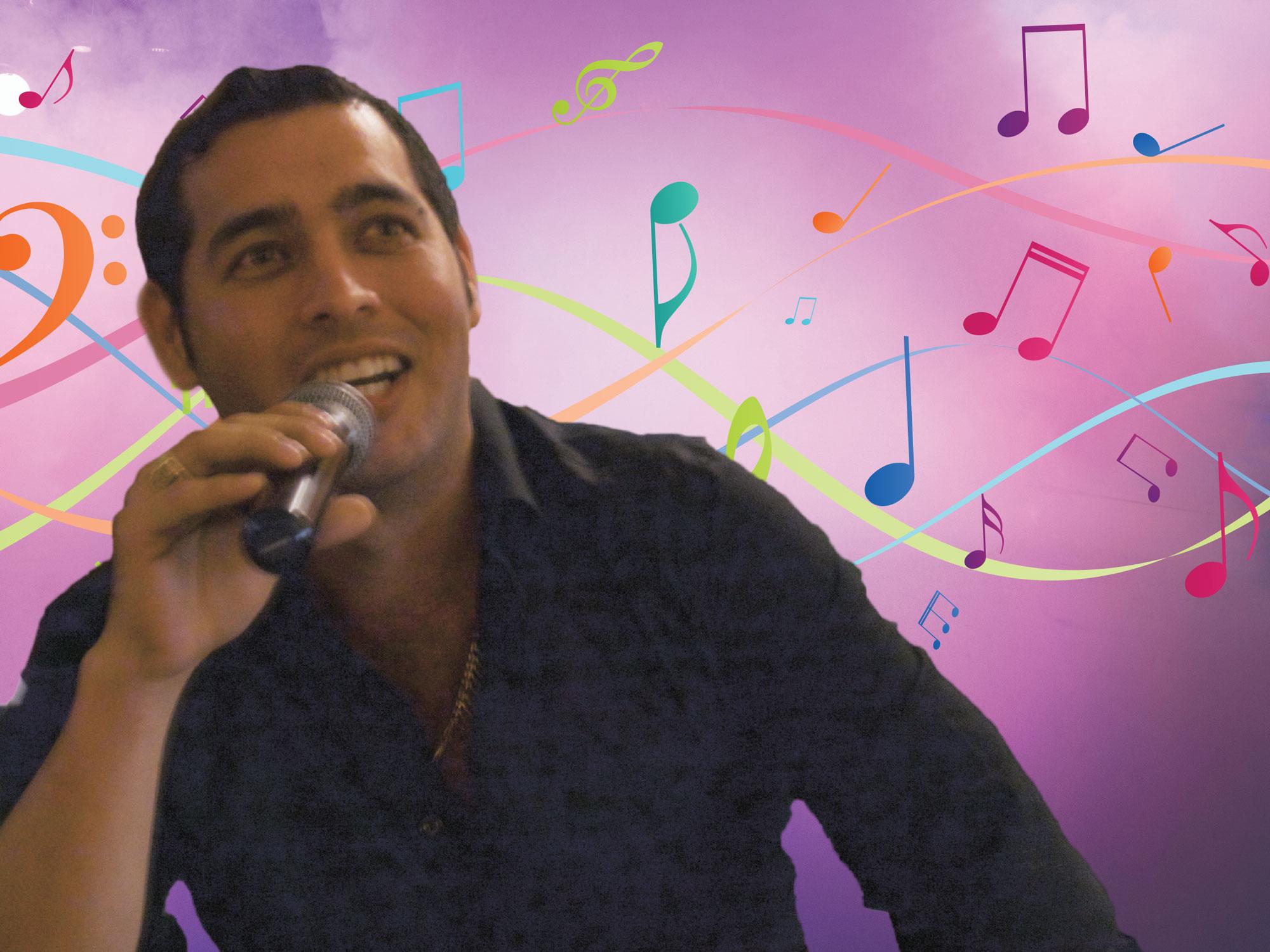 Sing a simple song: International karaoke in Greensboro | The NC