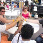Barstool: Salute Wine Festival