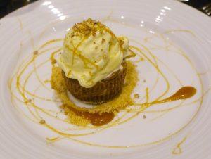 Myers' dessert