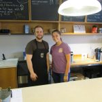 Spring Garden coffeehouse expands into High Point