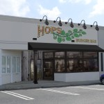 Hops Burger Bar to open second location
