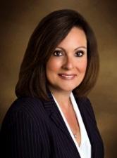 Mayor Nancy Vaughan