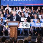 Citizen Green: Will we feel the Bern, or get Trumped?