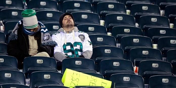Pre-season NFL sucks.