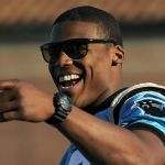The Unsolicited Endorsement: Cam Newton, begrudgingly