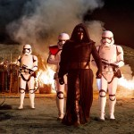 'The Force Awakens' early returns, spoiler-free