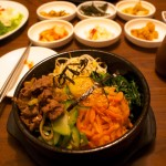 Korean food shines the second time around