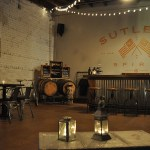 Shaping Sutler's