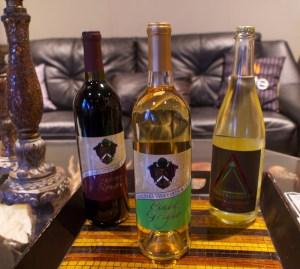 CV&H's wines