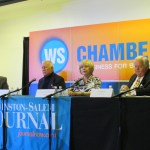 Republican commission candidates quarrel over school bond