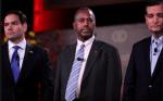Barometer: Your Republican presidential pick?