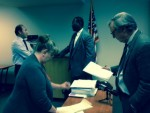 Forsyth BOE agrees to hear request for re-do in South Ward race