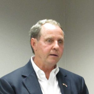 Bob Isner