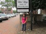 Starting a new life in Winston-Salem after fleeing war-torn Iraq