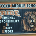Barometer: Rename Aycock Middle School?