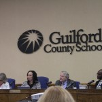 Guilford County School Board