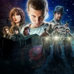 "Unsolicited Endorsement: ""Stranger Things"""