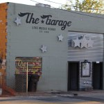 Unsolicited Endorsement: The Garage
