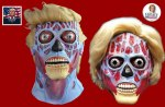 The List: 7 political Halloween costumes