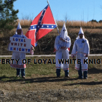 Klan to rally in Caswell County tomorrow, according to news report