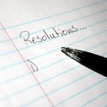 Calling BS: New year's resolutions