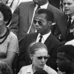 'I Am Not Your Negro' bangs against and reveals the past and present