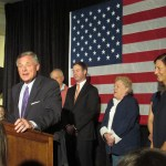 Citizen Green: Sen. Burr: Patriot or partisan?