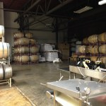 Barstool: Broad Branch Distillery progresses to 'big boy pants'
