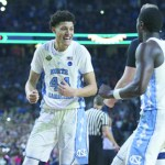The List: 5 Tar Heel players who sealed the championship for UNC