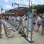 Winston-Salem's new Zagster bike-share program: a user review