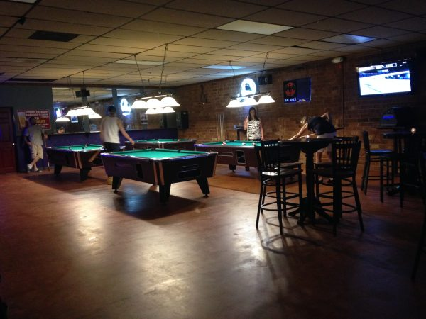 after hours billiards