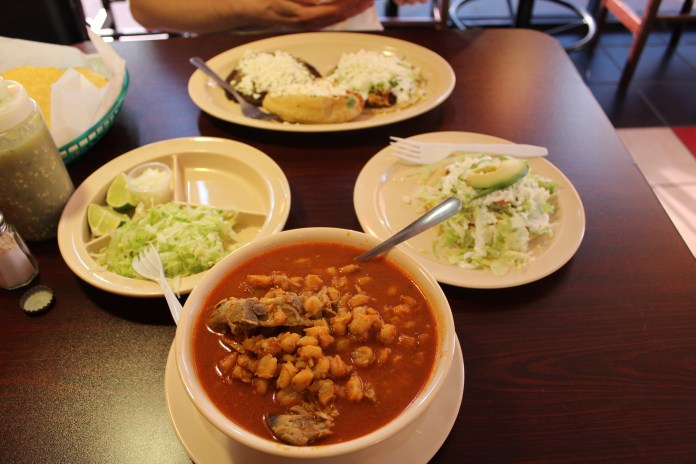 pozole-soup-at-mi-casita-restaurant-in-greensboro