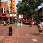 It Just Might Work: Transform South Elm into a pedestrian mall