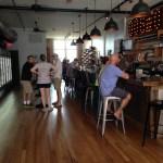 Bourbon, beer bars join downtown milieu