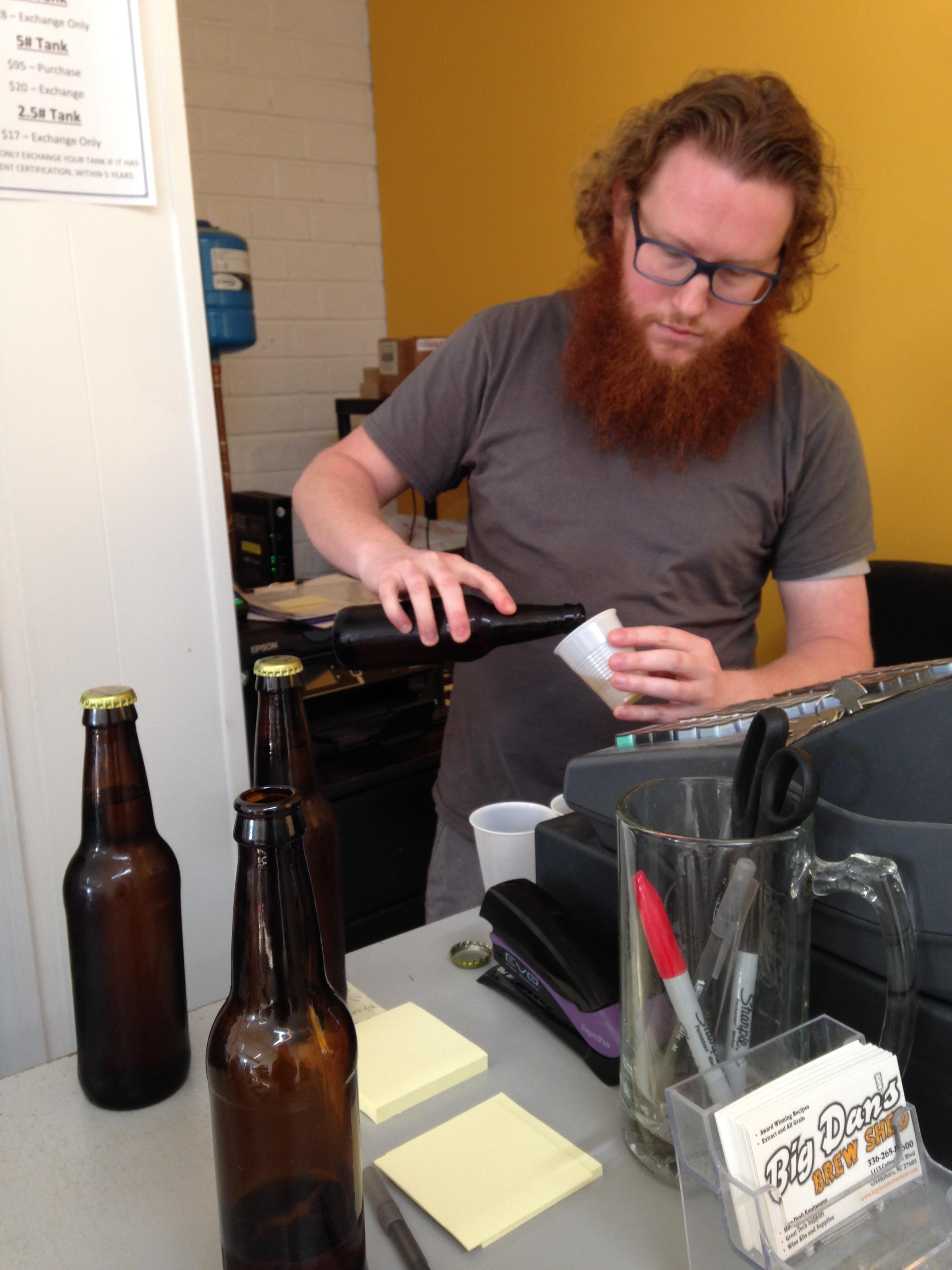 Home brew supplies winston salem