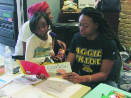 books and black youth