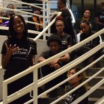 Teens bring church to SECCA with statement on black hair