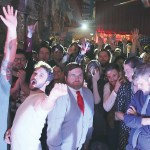 The Garage takes its last waltz as fans say goodbye on New Year's Eve