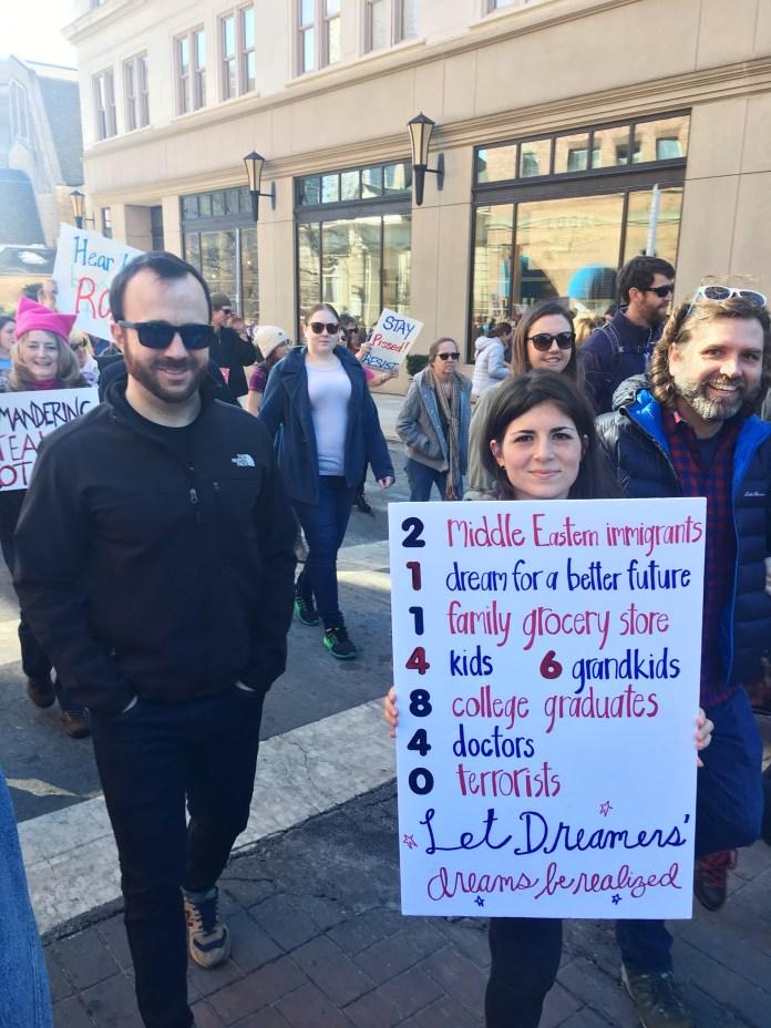 triad-womens-march-sign