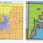 Citizen Green: As legislative maps fail, NC GOP moves on to judiciary