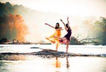 shoal-dancers-yadkin-river-christine-rucker