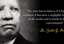 Carter-g-woodson-black-history-month