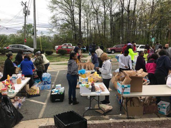Citizen Green: Residents Take Initiative To Respond To Greensboro Tornado