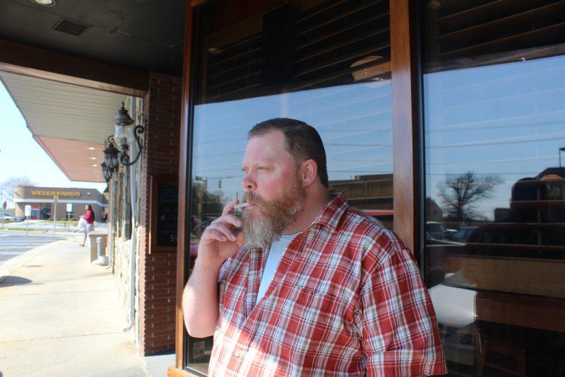 Eric-ginsburg-mark-weddle-cocktail-bar-bartender-greensboro