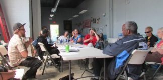 homeless union of greensboro