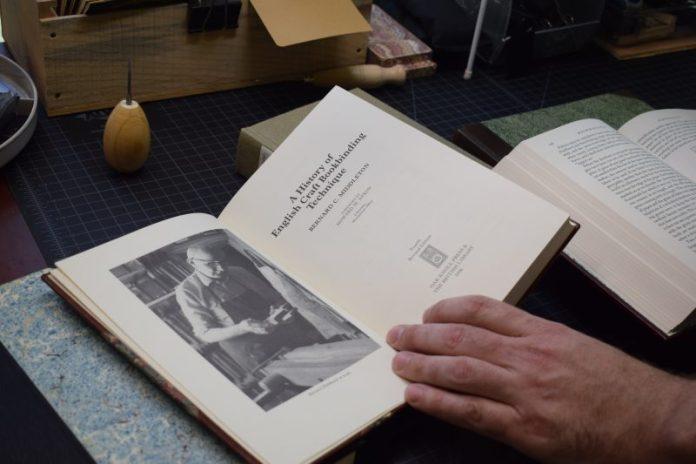 gerald-ward-bibliopathologist
