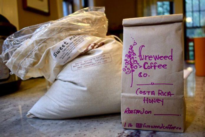 wess-daniels-fireweed-coffee-greensboro-micro-roaster