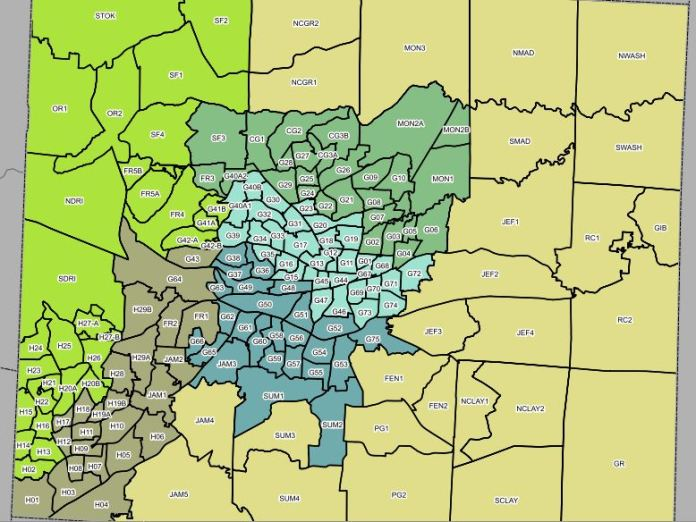 Democrat holds advantage in new state House district | The ... on