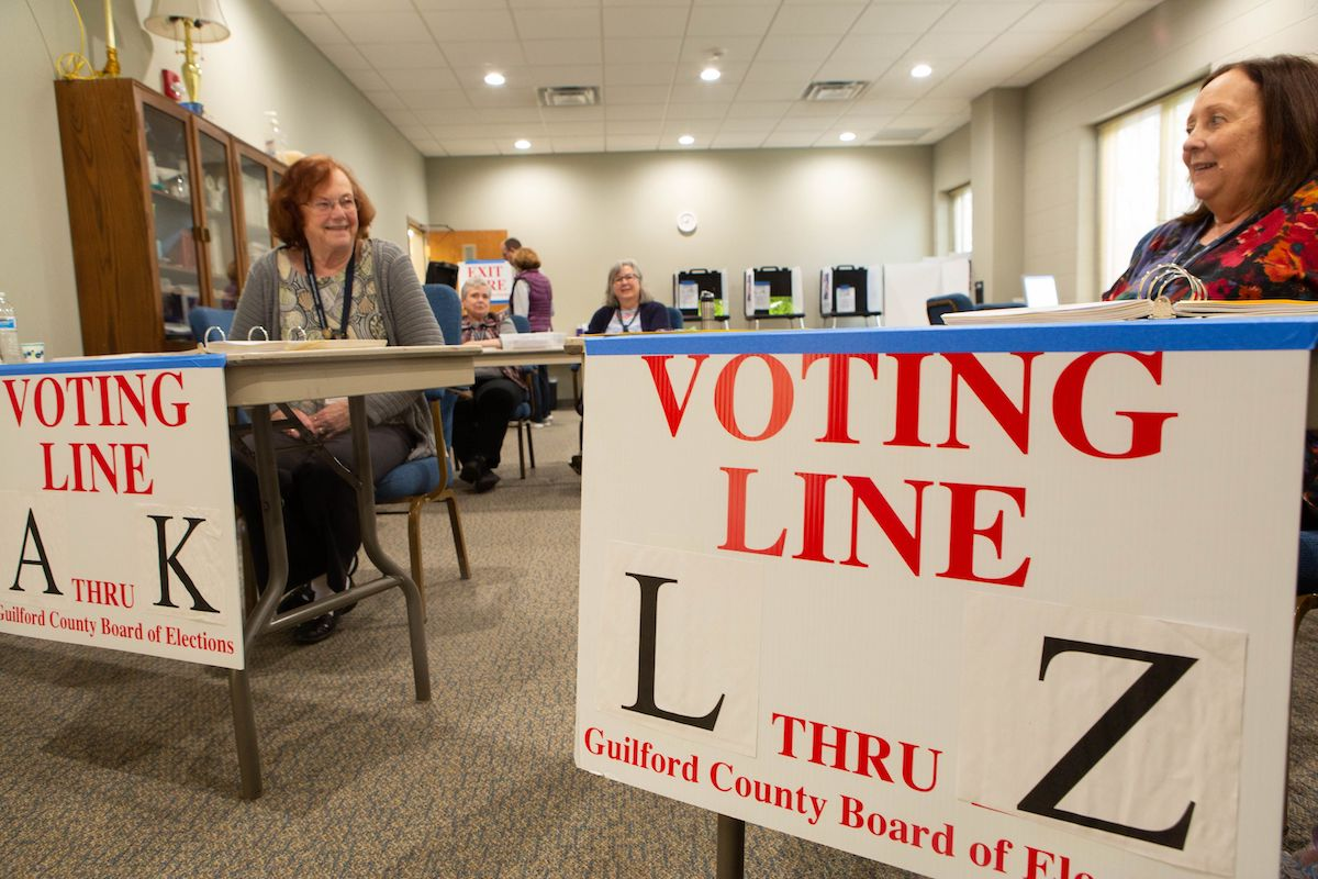 Local and state officials create contingency plans for November election, expect more mail-in ballots